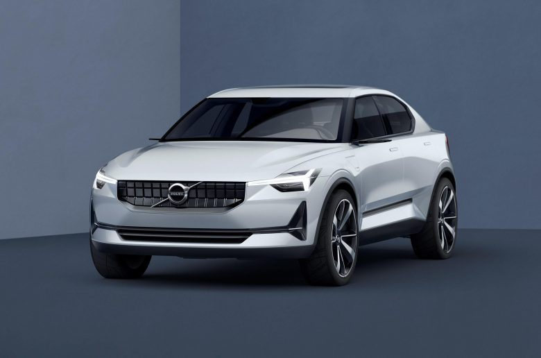 A Volvo nem fog harcolni a Teslával