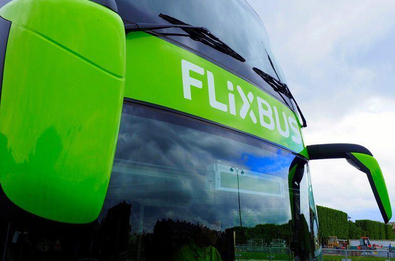 E-buszokat tesztel a Flixbus a távolsági buszhálózaton