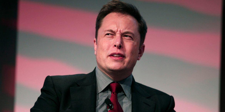 Csődöt jelentett a Tesla vezére