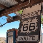 Tesla Model 3 hatótáv teszt és egy kis Route 66 gyöngyszem [videó]