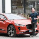 Jaguar I-PACE – Vezettem! [videó]