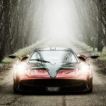 A Pagani is elektromos sportautóval készül