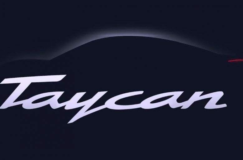 Képekkel és videókkal harangozza be a Porsche a tisztán elektromos Taycant