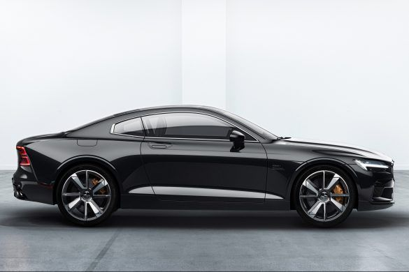Polestar: A Tesla és a Porsche után megyünk!