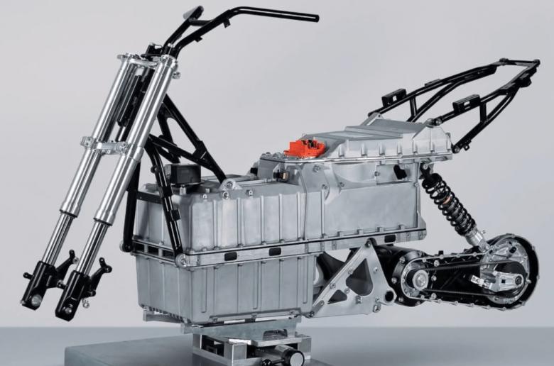 BMW C Evolution – az elektromos motor, ami letépi a fejed! [videó]