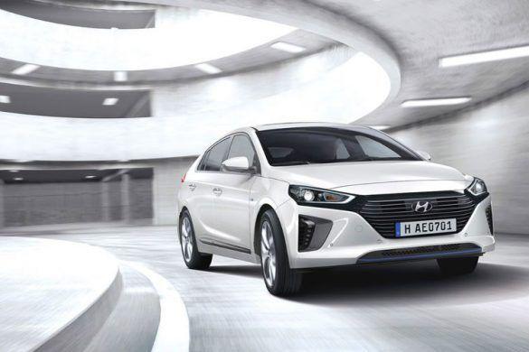 Hyundai: 6 indok, hogy hibridet válassz következő autónak
