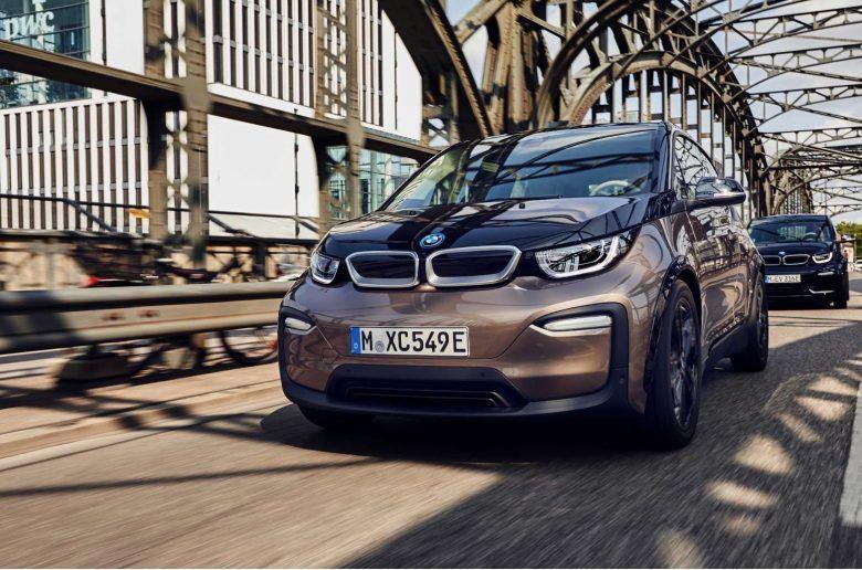 Nagyobb akkumulátort kapott a BMW i3