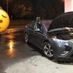 Így ment tönkre alattam egy Opel Ampera - 1. rész