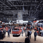 Genf 2019 elektromos autó bemutató – 1. Rész [videó]