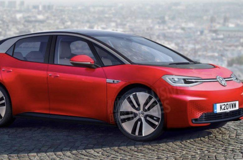 Bejelentették, hogy mikor nyílik meg a VW ID előrendelése