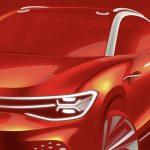 Elektromos SUV-val bővült a Volkswagen I.D. családja