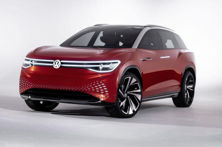 A villanyautói felét Kínába szánja a Volkswagen