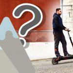 Hogy bírja az elektromos roller az emelkedőt?