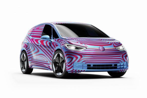 Már itthon is foglalózható a Volkswagen ID.3