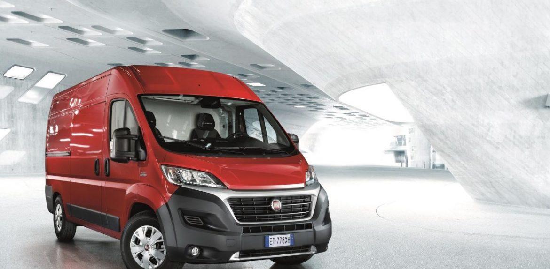 2020-ban jön az elektromos Fiat Ducato