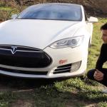 Ilyen állapotban van egy 724 ezer kilométert futott Tesla Model S - videó