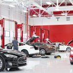 Szervizt nyit a Tesla Budapesten