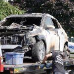Kigyulladt majd felrobbant egy Hyundai Kona EV Kanadában