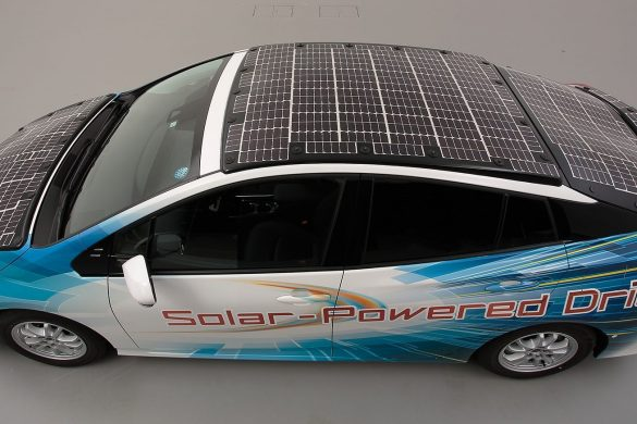 Akár több mint 50 km napi hatótávot is ígér a napelemjeivel a Toyota