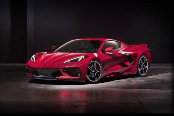 Akár elektromos változatban is érkezhet az új Corvette