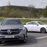 Ilyen lesz a Mercedes villanyautóinak szimulált motorhangja - Videó