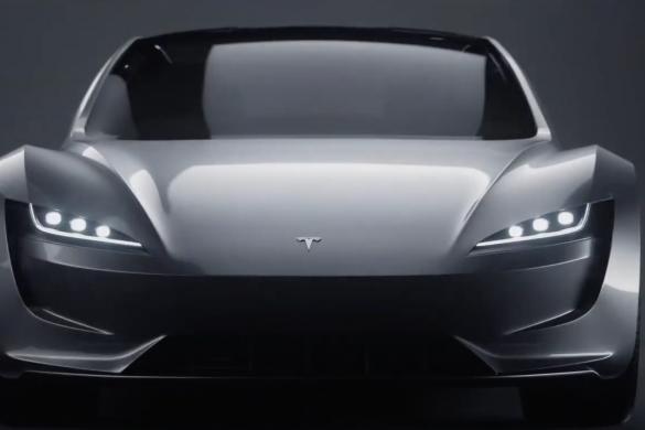 Íme az eddigi legjobb nem hivatalos Tesla Roadster reklám - Videó