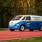 Volkswagen I.D. Buzz Cargo