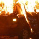 A Teslát okolták, pedig köze sem volt a több száz autót elpusztító tűzhöz