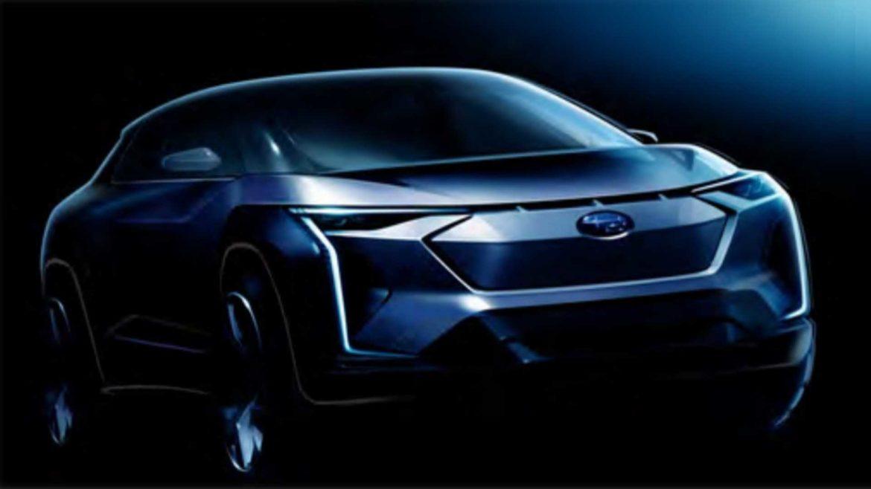 Subaru: A 2030-as évek közepére már csak villanyautókat árulunk majd