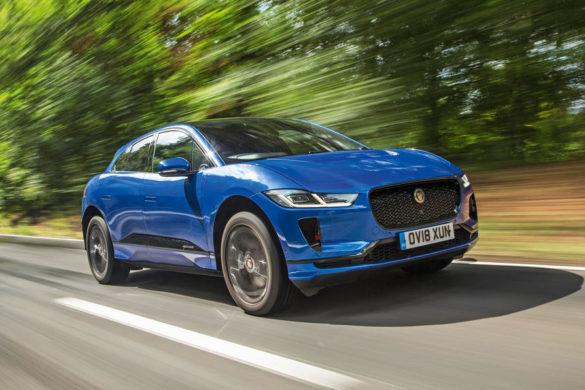 Nincs akkumulátor a villany-Jaguarba - szünetel az I-Pace gyártása