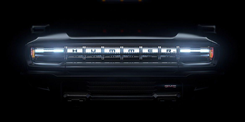 1000 lóerővel és LeBron James arcával érkezik az újjászületett, elektromos Hummer