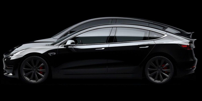 Így fest a Tesla Model Y a Model 3 mellett (hivatalos képek)