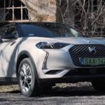 Teszten a DS 3 CROSSBACK E-Tense SUV by Handras [videó]