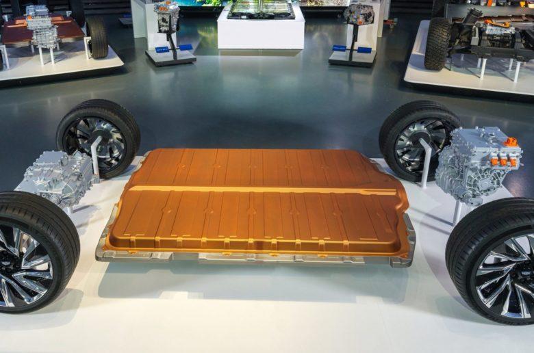 Közösen tervez elektromos autót a General Motors és a Honda