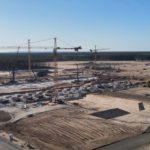 A Tesla végleges engedély nélkül is folytatná a berlini gyárának építését