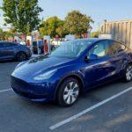 Megkezdődött a Tesla Model Y Long Range Rear-Wheel-Drive próbagyártása