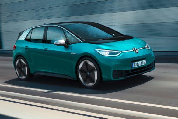 Nem lesz állami támogatás a Volkswagen ID.3 alapmodellhez