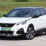 Skizofrén oroszlán: Peugeot 3008 Hybrid4 teszt