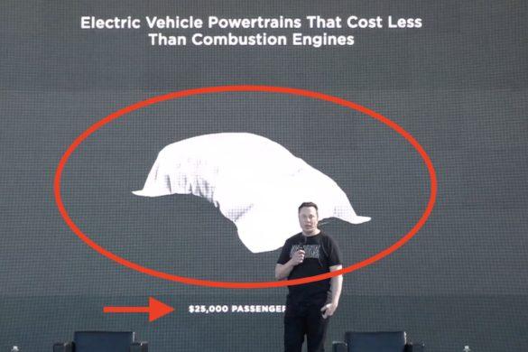 Titokzatos Tesla érkezik, méghozzá olcsón
