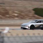 A Plaid Model S prototípusának rekordját is veri a Lucid Air