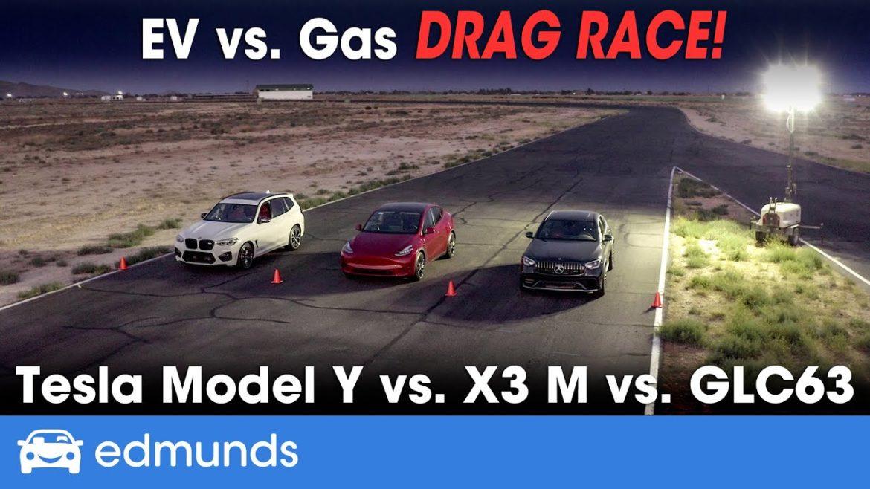 Benzin vs. elektromos – egymásnak feszültek a kompakt SUV-k