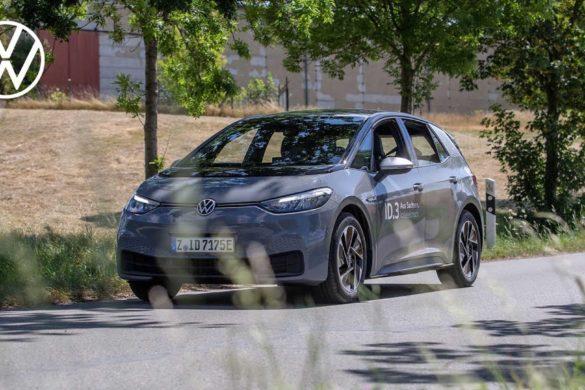 Auto Motor und Sport - Túl sok a hiba a Volkswagen ID.3-ban