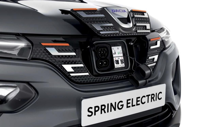 Dacia Spring Electric - Olcsó húsnak híg a leve