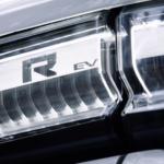 HUMMER EV - Íme a GM tisztán elektromos terepjárója