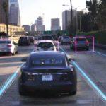 Jövőhéten indul a Tesla önvezető rendszerének a szétterjedése