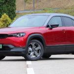 Első fecske: Mazda MX-30 teszt
