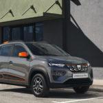 Európa legolcsóbb elektromos autóját mutatta be a Dacia