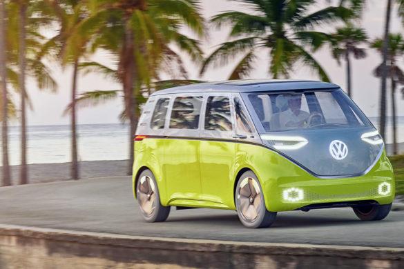 Nagy beruházásra készül a Volkswagen az ID.4 és az ID.BUZZ fejlesztéséhez