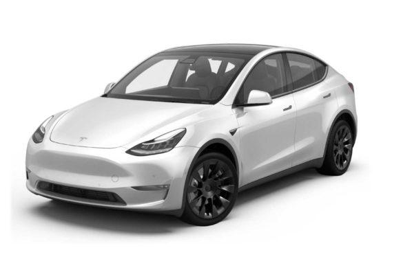 Az új szoftverfrissítés megnöveli több Tesla modell hatótávolságát