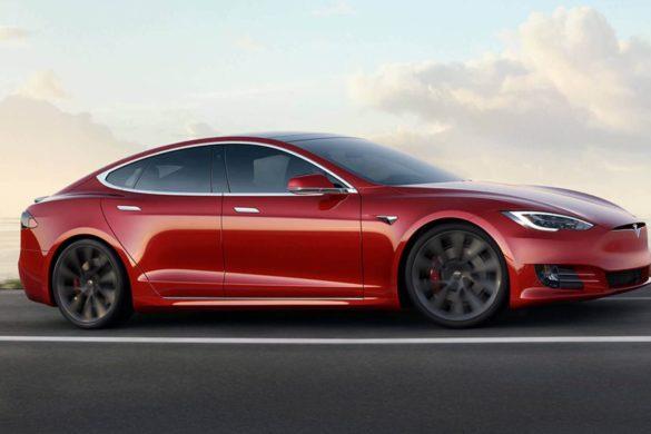 Növelte a Tesla a Model S hatótávolságát, megelőzi a Lucid Air-t